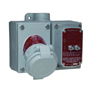 Appleton Electric EFS210A-2023GFI