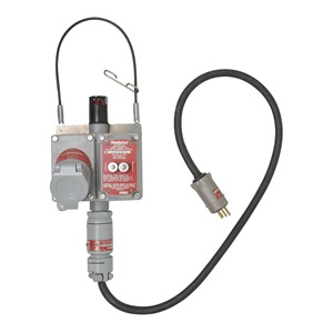Appleton Electric U2023PGFID1R3