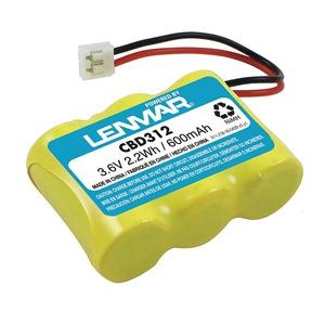 Lenmar CBD312