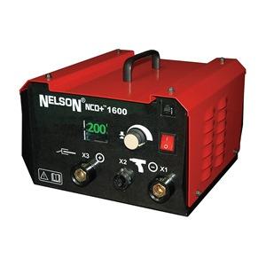 Nelson Stud Welding Inc. NCD 1600+