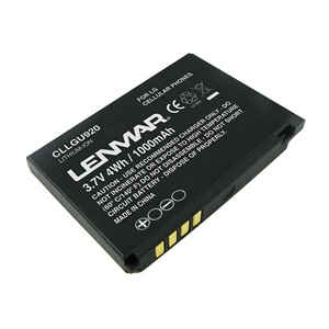 Lenmar CLLGU920