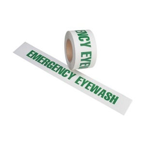 Jessup Manufacturing 4100-3x54-Emergency Eye Wash-RL