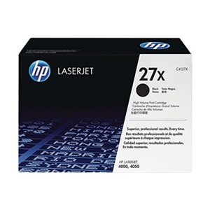 Hewlett Packard HEWC4127X