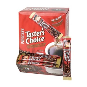 Taster'S Choice 15782
