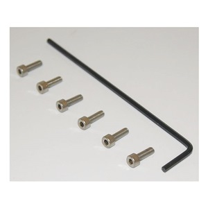 Cordex XP Series Battery Fixing Kit