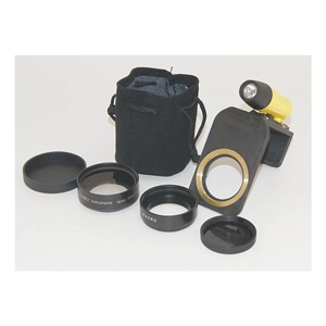 Cordex ToughPIX Lens Kit