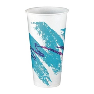 Solo Cup RP24P-00055