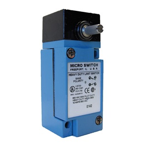 Honeywell Micro Switch LSN3K