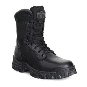 Rocky Work Boots, Pln, Mens, 4W, Black, 1PR at Sears.com
