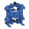Sandpiper S05B1ABWANS000. Pump, 1/2 In, Aluminum, Buna Diaphragm