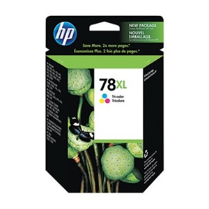 Hewlett Packard HEWC6578AN140