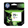 Hewlett Packard HEWCB338WN140 Ink Cart, HP, Desk, Office, Photo, Tricolor