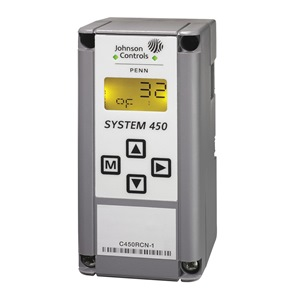 Johnson Controls C450RCN-1C