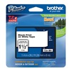 Brother TZe261 Label Tape, Black/White