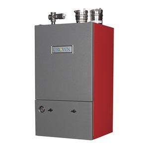 Crown Boiler Co. BWC070ENVT1PSU