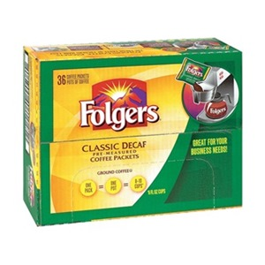 Folgers 2550006119