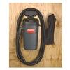 Dayton 13J021 Wet/Dry Vacuum, Utility, 5 gal.