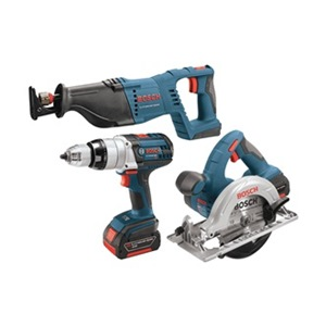 Bosch CLPK401-181