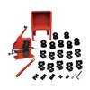 Loos M2-K Bench Mounted Swaging Machine Kit