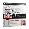 Handi-Foam P10697 Handi-Foam Sound Barrier Kit, 250 BDFT