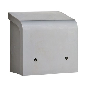 Reliance Non-Metallic Power Inlet Box, Amps 50 at Sears.com