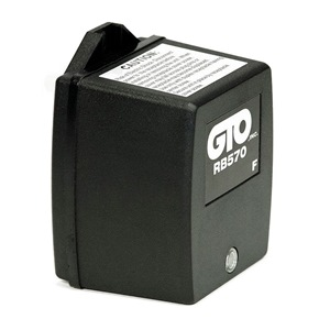GTO Access Systems RB570