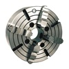 Gator Chucks 1-302-1000 Machine Chuck, Independent, 10, Adaptor Req