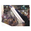 Goodwrappers PF201000 Hand Stretch Wrap, Clear, 1000 ft.L, 20In W
