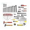 Proto JTS-0067RRBX1 SAERailroad Tool Set Number of Pieces: 67,  Primary Application: Mechanic