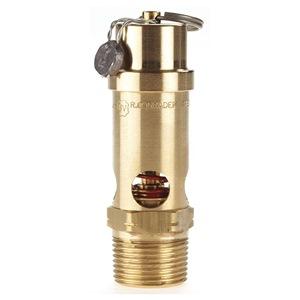 Conrader SRV530-3/4-125