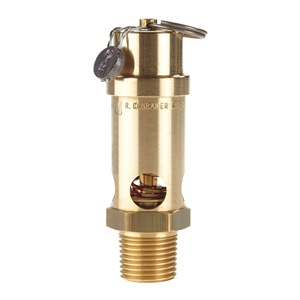 Conrader SRV530-1/2-125