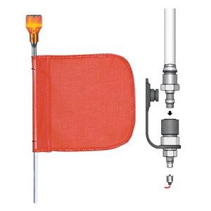 Checkers Industrial Prod Inc FS12L-QD-O