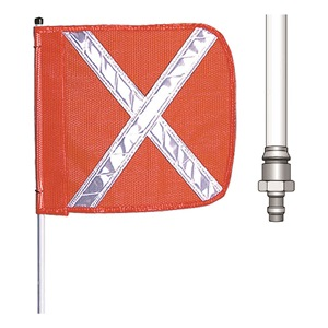 Checkers Industrial Safety Products FS3X-QD-O