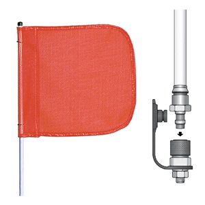Checkers Industrial Safety Products FS6-QD-O
