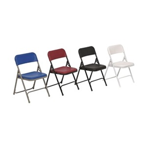 National  Public Seating Corp. 810