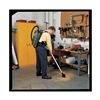 Shop-Vac 2850010 Backpack Vacuum, 120V, 95 cfm, 7qt