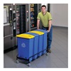 Approved Vendor 7Y532 Wall Hugger Recycling Sys Kit