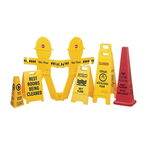 Safety Sign 28965