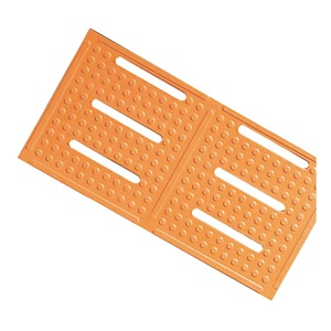 NoTrax Anti-Slip Mat, Rubber, Orange, 2 ft x 60 ft at Sears.com