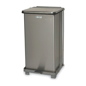 United Receptacle FGQST12SSPL