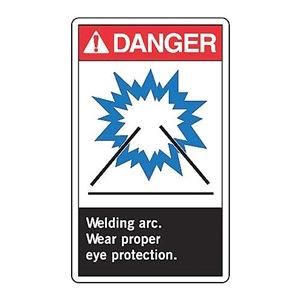 Accuform Signs LWLD001VSP