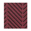 Andersen 2271 RED 12X12 Entrance Mat, Regal Red, 12 x 12 ft.