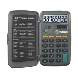 Control Company 6023