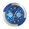 Control Company 1071 Clock/Thermometer/Humidity