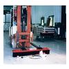 Valusweep VSB-060 Forklift-Mnt Swper Broom, 60 In W, 8 In H