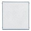 Wireway Husky W01000-04000 Wire Partition Panel, 1 x 4 ft.
