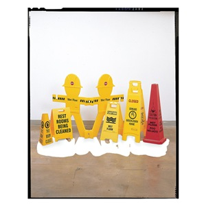Safety Sign 28955