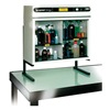 Captair MINI822A Filtering Storage Cabinet, 30x13x13 In