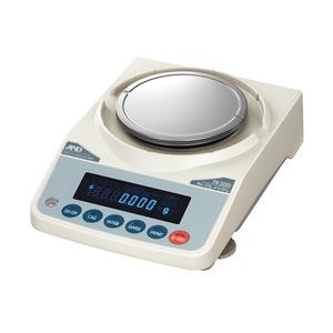 A&D Weighing FX-120I