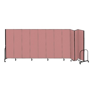 Screenflex CFSL5011 MAUVE